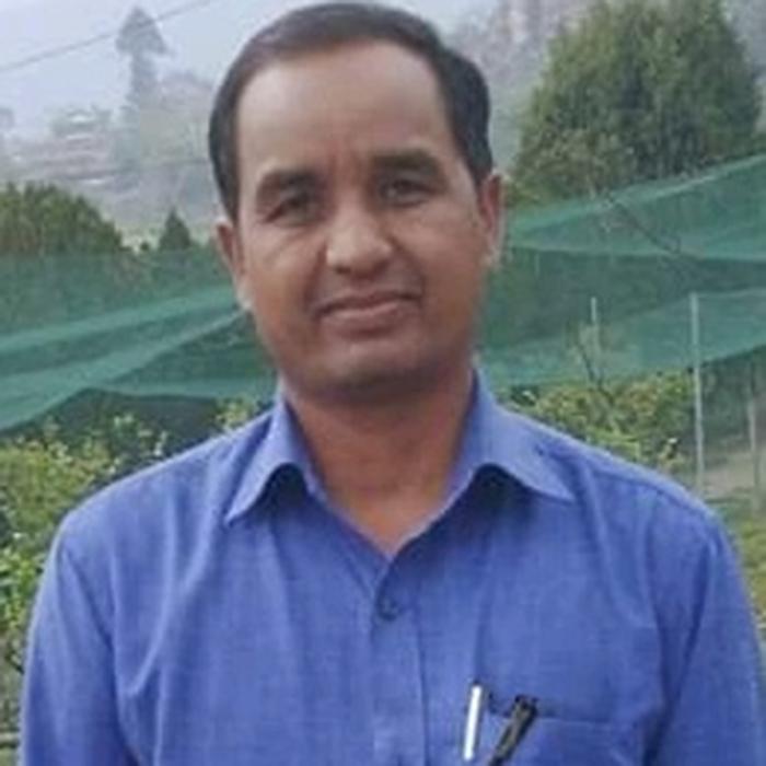 Prakash Dhami
